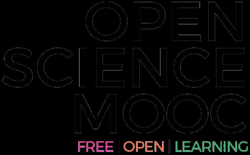 OpenScienceMOOC logo